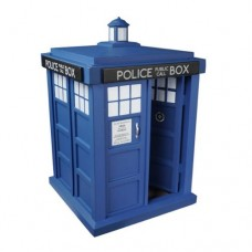 FUNKO POP! TELEVISION: DOCTOR WHO - TARDIS 6