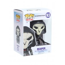 Funko Pop! Games: Overwatch, Reaper   555353548