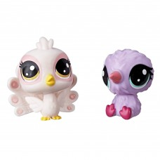 Littlest Pet Shop Mini 2-Pack (birds)   567001934