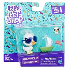 Littlest Pet Shop Pet Pair (pelicans)   564401489