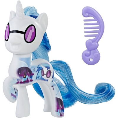 My Little Pony Friends All About DJ Pon-3   558182653