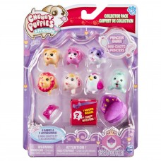 2019 <p>Chubby Puppies &amp; Friends &ndash; Princess Babies Collector 10-Pack</p>   564741106