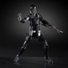 Star Wars The Black Series Rogue One Imperial Death Trooper   555471496