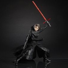 Star Wars The Black Series The Force Awakens Kylo Ren Unmasked   556348728