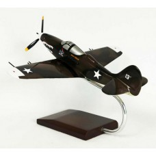 Daron Worldwide Bell P-39D Airacobra Model Airplane