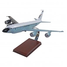 Daron Worldwide Boeing RC-135S Cobra Ball with New Engines Model Airplane