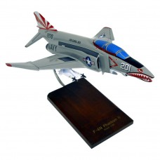 Daron Worldwide McDonnell Douglas F-4N Phantom II Model Airplane