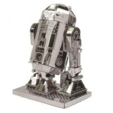 Mega R2-d2 Star Wars Metal Earth Model Kit