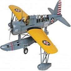 Revell 1:48 OS2U Kingfisher