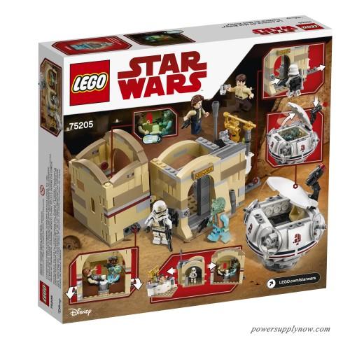 Greedo from set 75205 LEGO® Star Wars