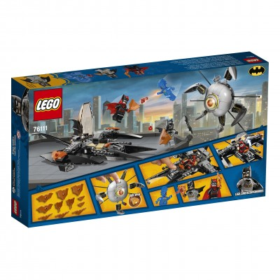 LEGO Super Heroes Batman: Brother Eye Takedown 76111   568524903