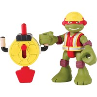 Construction Raphael with Jack Hammer   555181104