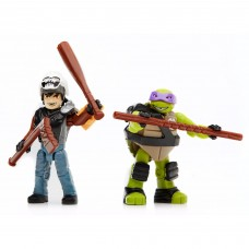 Mega Bloks Teenage Mutant Ninja Turtles Donnie Turtle Racer   555020102
