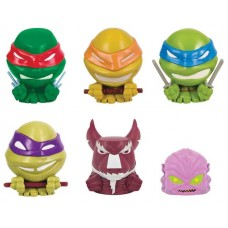 Tech4Kids Teenage Mutant Ninja Turtle Mash'ems (1 random figure)   552070789