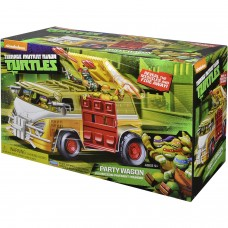 Teenage Mutant Ninja Turtles Party Wagon   554167467