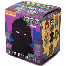 Teenage Mutant Ninja Turtles Shell Shock Mini Figure Mystery Pack