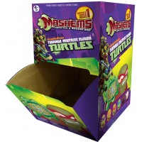 Teenage Mutant Ninja Turtles TMNT Mash'Ems Mystery Box