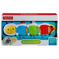 Fisher-Price Flip and Surprise Caterpillar   555270388