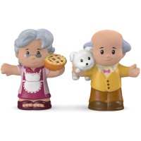 Little People Great Grandma & Grandpa   557005221