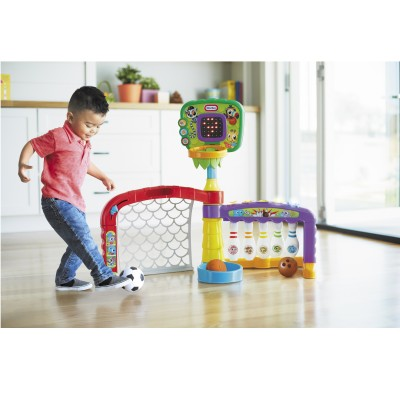 Little Tikes 3-in-1 Sports Zone   565274360