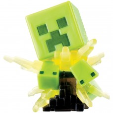 Mattel Cjh36 Minecraft Mini Figure   555654846