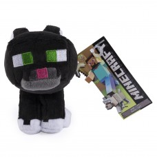 Minecraft - Small Plush - Baby Cat   557037763