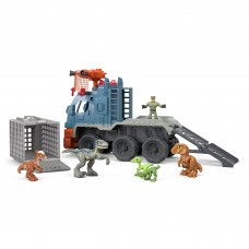 Imaginext Jurassic World Dinosaur Hauler Gift Set   567638288