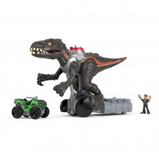Imaginext Jurassic World Walking Indoraptor   566858102