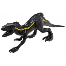 Jurassic World Battle Damage Mini Dinosaur Figure Indoraptor Mini Figure [No Packaging]