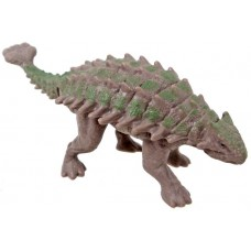 Jurassic World Mini Dinosaur Figure Ankylosaurus Mini Figure [No Packaging]
