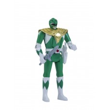 Bandai - Power Rangers Mighty Morphin Head Morph Figure, Green Ranger
