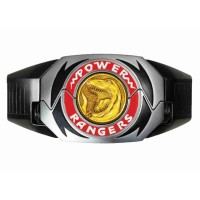 Bandai America Power Ranger Mighty Morphin Legacy Edition Morpher   554234150