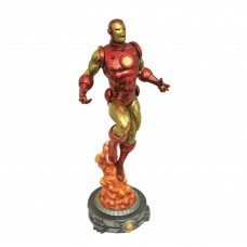 Classic Iron Man PVC Figure (Other)   566594972