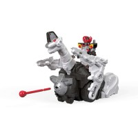 Imaginext Power Rangers Megazord & Titanus   564657032