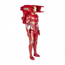 Marvel Infinity War Titan Hero Power FX Iron Man   567676041