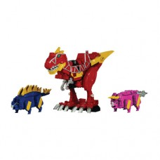 Power Rangers Dino Super ChargeDino Charge Megazord   555175920