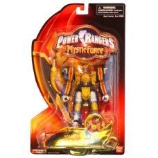 Power Rangers Mystic Force Solar Streak Megazord Action Figure   783771