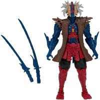 "Power Rangers Ninja Steel 5"" Villain Ripcon   556983152"